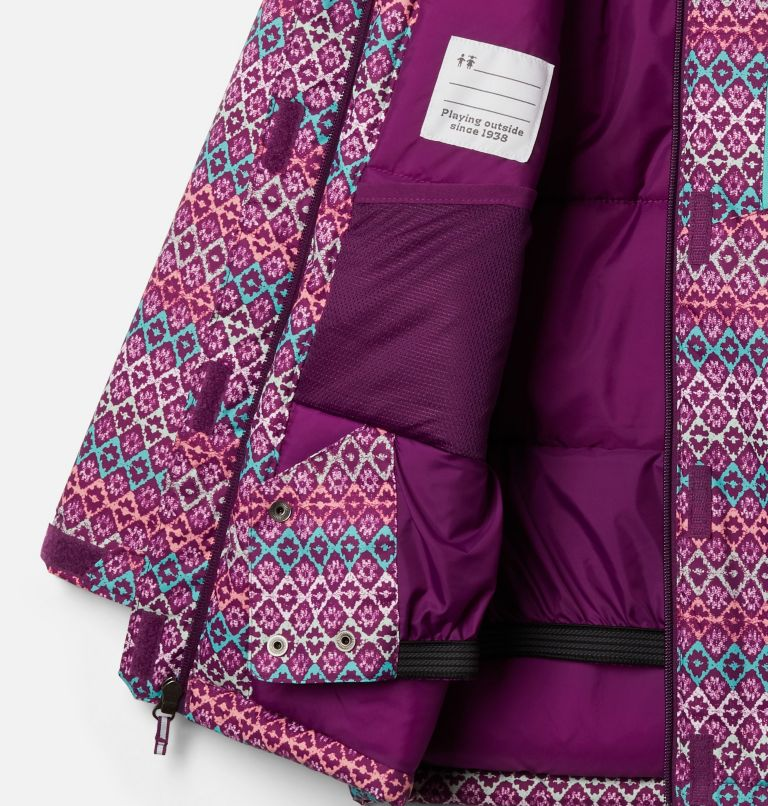 Girls' Alpine Free Fall™ II Jacket Girls' Alpine Free Fall™ II Jacket, a1