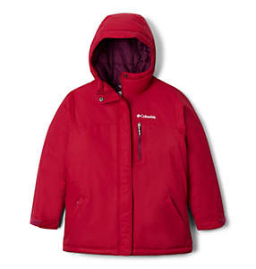 Girls' Alpine Free Fall™ II Jacket