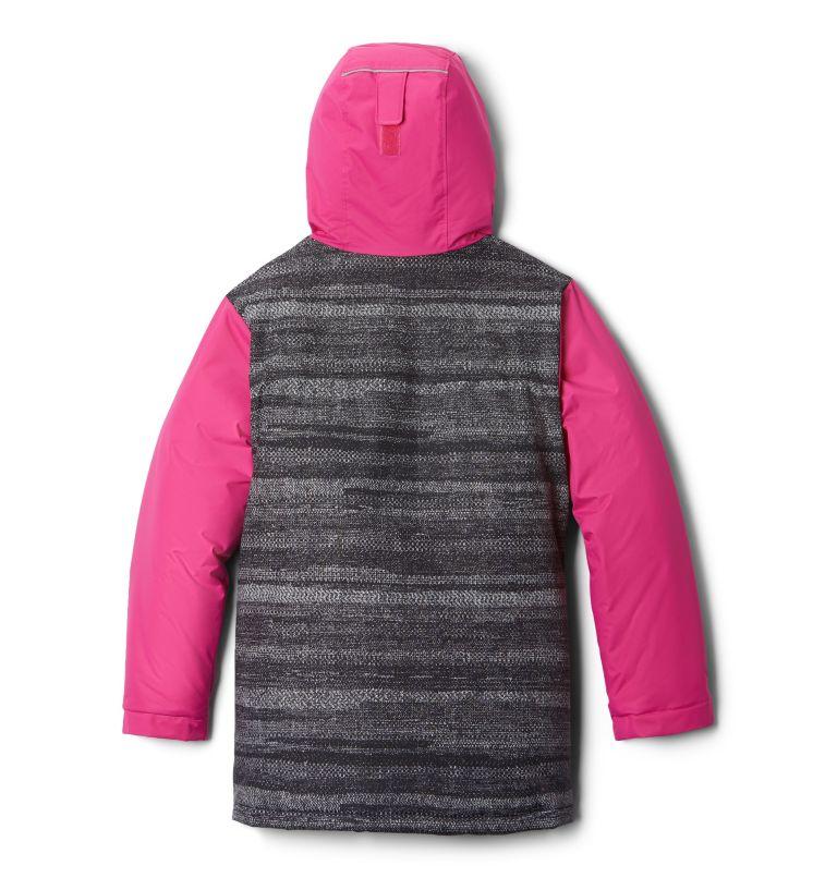 Girls' Toddler Alpine Free Fall™ II Jacket Girls' Toddler Alpine Free Fall™ II Jacket, back