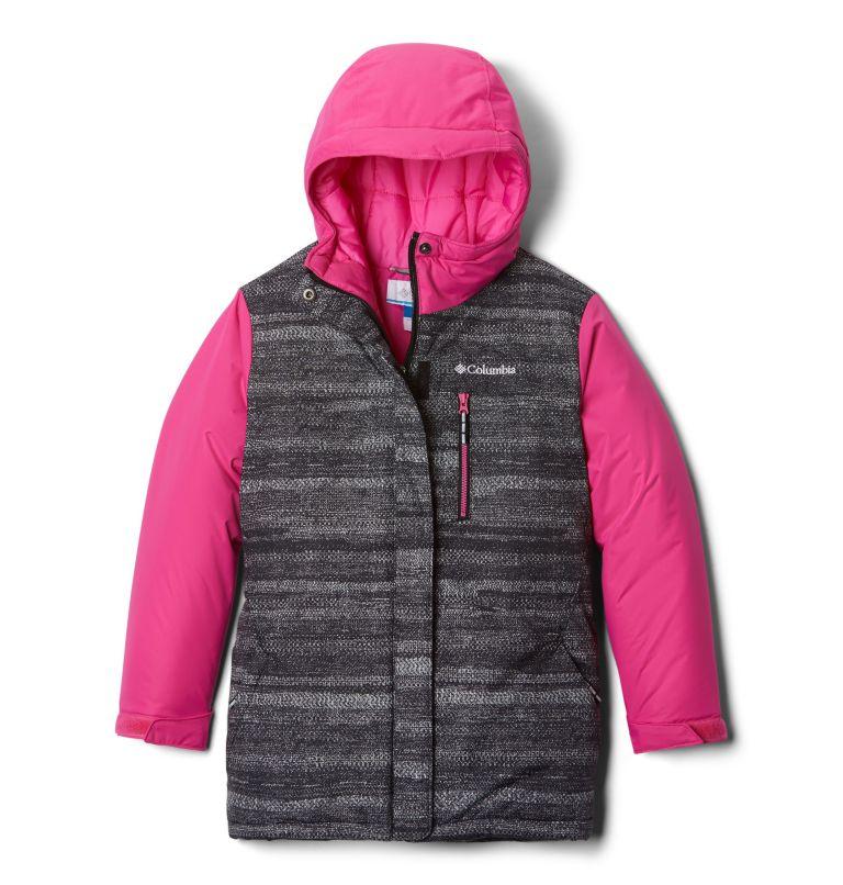 Girls' Toddler Alpine Free Fall™ II Jacket Girls' Toddler Alpine Free Fall™ II Jacket, front