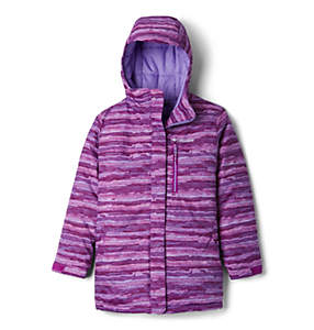 Girls' Toddler Alpine Free Fall™ II Jacket
