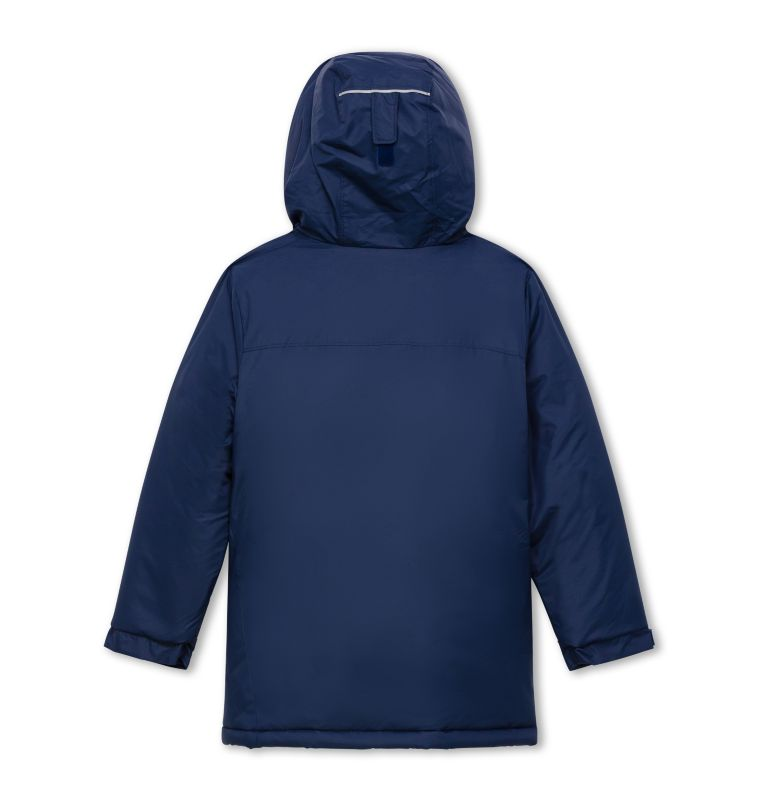 Alpine Free Fall™II Jacket | 466 | XL Youth Alpine Free Fall™II Ski Jacket, Nocturnal, back