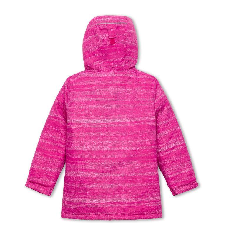 Girl's Alpine Free FallII Ski Jacket Girl's Alpine Free FallII Ski Jacket, back