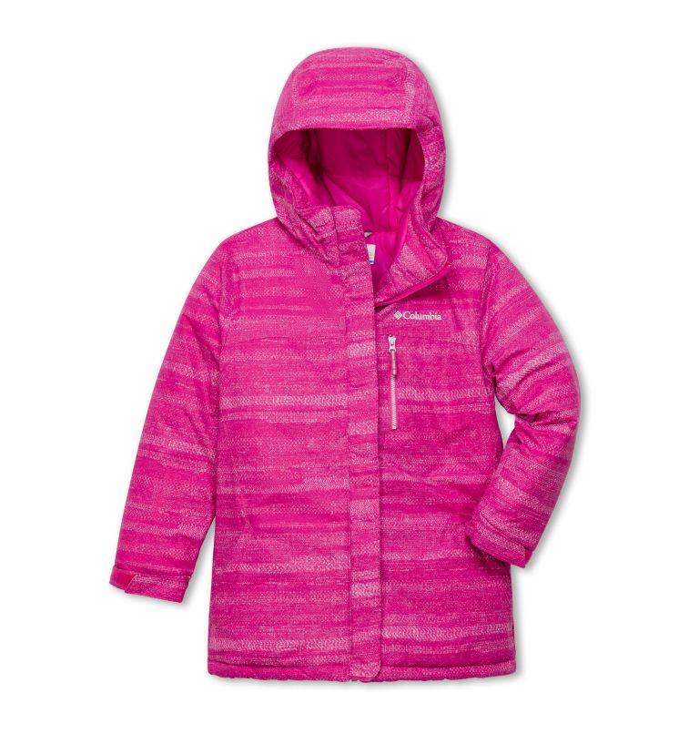 Girl's Alpine Free FallII Ski Jacket Girl's Alpine Free FallII Ski Jacket, front