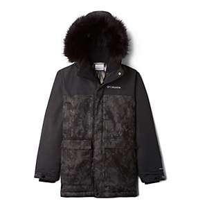 Boys' Boundary Bay™ Down Parka