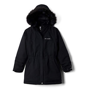 Girls' Boundary Bay™ Down Parka