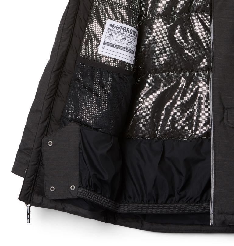 Basin Butte™Casual Ski Jacket | 010 | M Veste de Ski Casual Basin Butte™ Junior, Black, a1