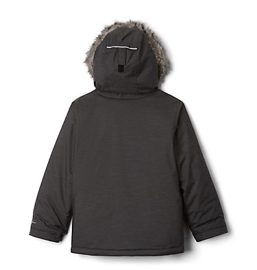 Manteau de ski décontracté Basin Butte™ pour enfant Basin Butte™Casual Ski Jacket | 010 | XL, Black, back