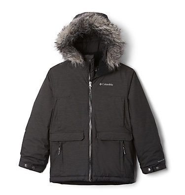 Veste de Ski Casual Basin Butte™ Junior , front