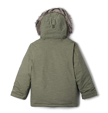 Manteau de ski décontracté Basin Butte™ pour enfant Basin Butte™Casual Ski Jacket | 316 | M, Cypress, back