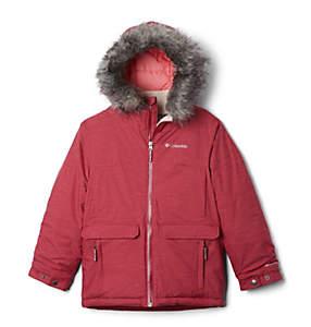 Kids' Basin Butte™ Casual Ski Jacket