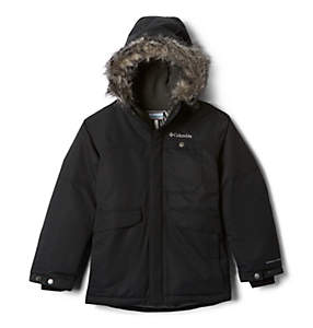 Boys' Nordic Strider™ Jacket