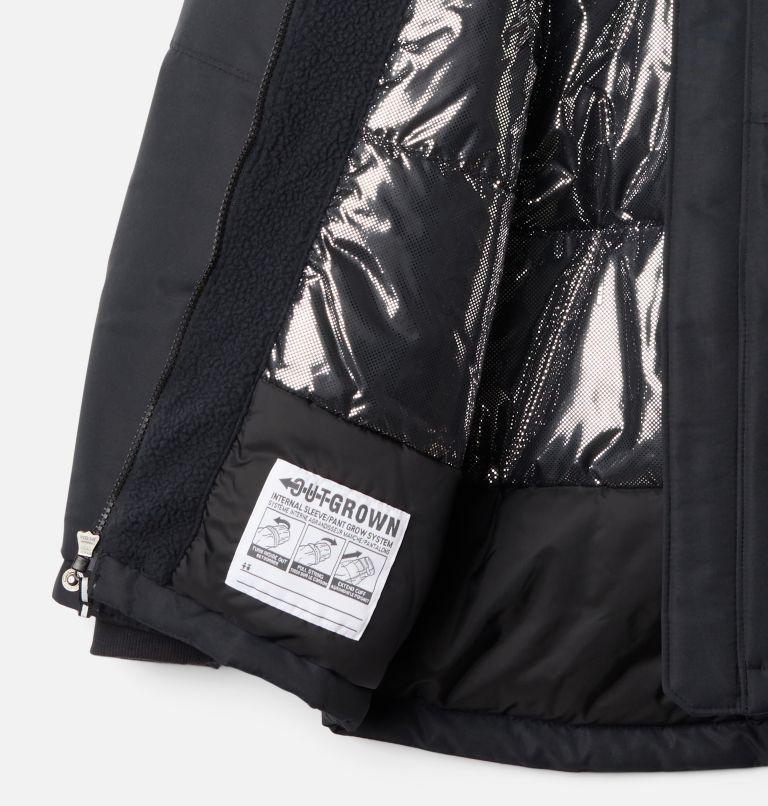 Nordic Strider™Jacket | 011 | XS Boys' Nordic Strider™ Jacket, Black, a1