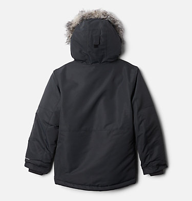 Boys' Nordic Strider™ Jacket Nordic Strider™Jacket | 664 | XS, Black, back