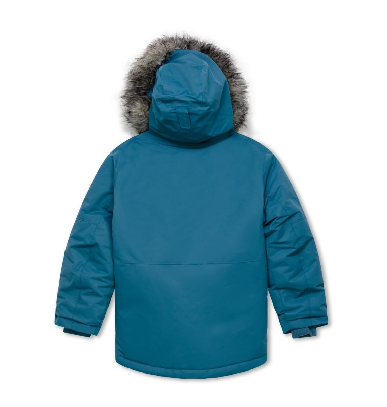 Boys' Nordic Strider Jacket Boys' Nordic Strider Jacket, back
