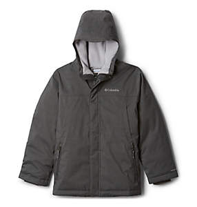 Boys' Portage Pass™ Jacket