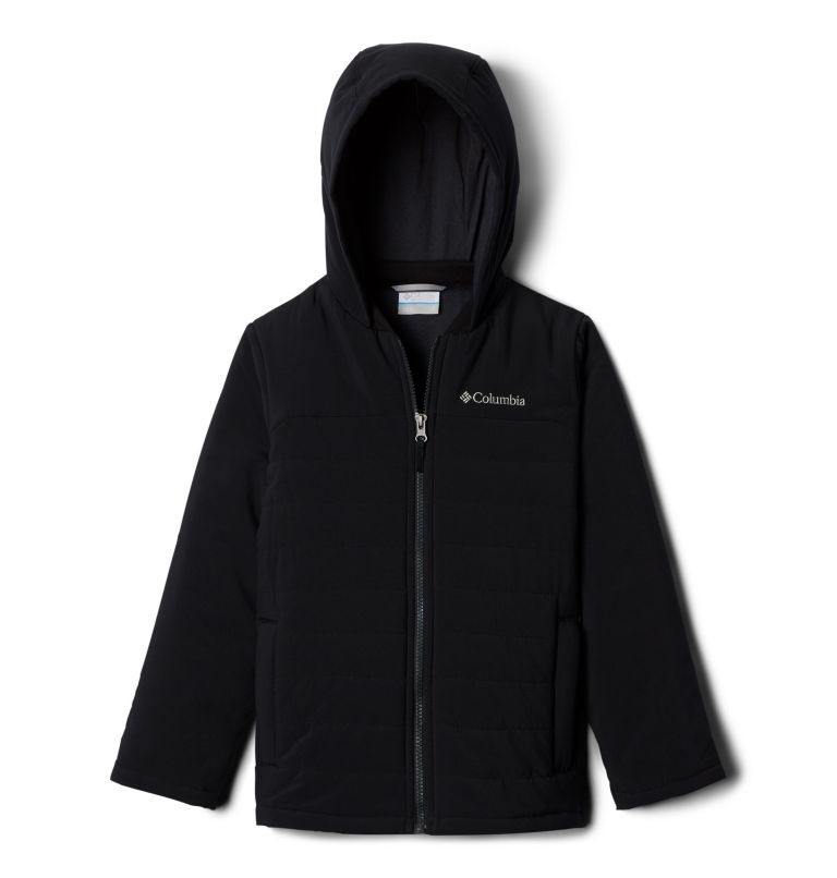 Boys' Outdoor Bound™ 4-Way Stretch Jacket Boys' Outdoor Bound™ 4-Way Stretch Jacket, front