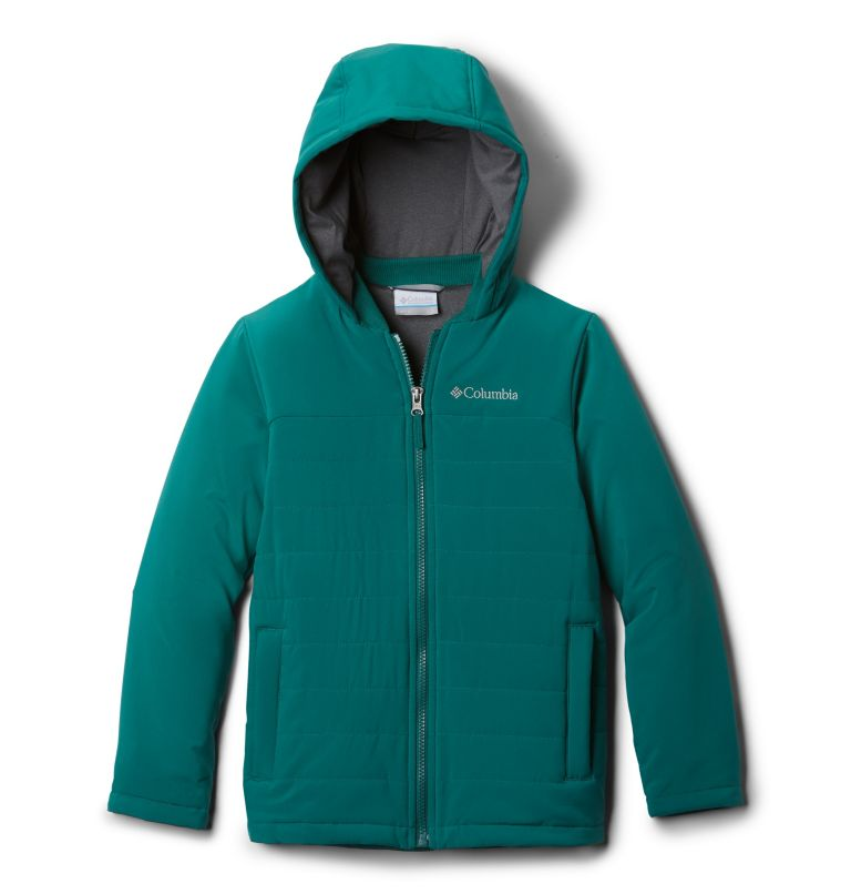Boys' Outdoor Bound™ 4-Way Stretch Jacket Boys' Outdoor Bound™ 4-Way Stretch Jacket, front