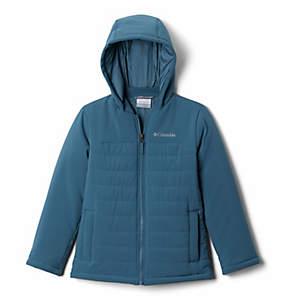 Boys' Outdoor Bound™ 4-Way Stretch Jacket