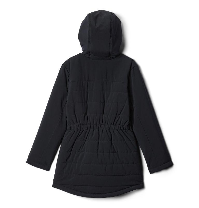 Girls' Outdoor Bound™ 4-Way Stretch Jacket Girls' Outdoor Bound™ 4-Way Stretch Jacket, back