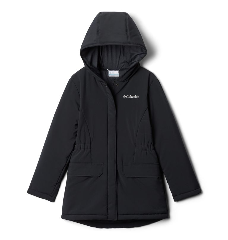 Girls' Outdoor Bound™ 4-Way Stretch Jacket Girls' Outdoor Bound™ 4-Way Stretch Jacket, front