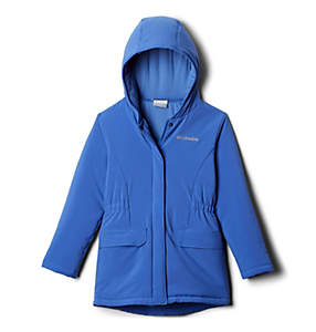 Girls' Outdoor Bound™ 4-Way Stretch Jacket
