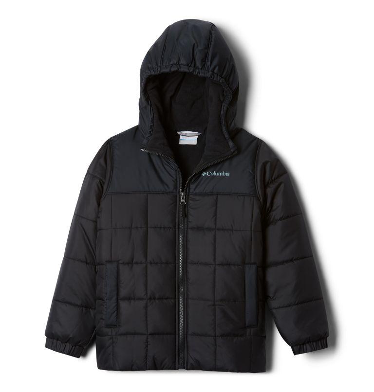 Boys' Puffect II Puffer Full-Zip Jacket Boys' Puffect II Puffer Full-Zip Jacket, front
