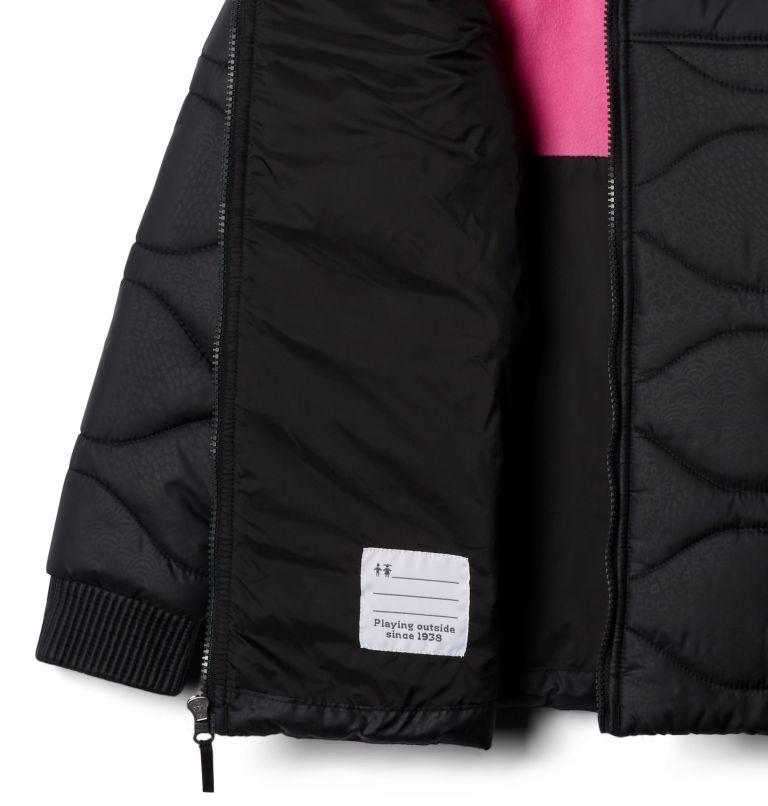 Girls' Puffect™ II Puffer Full Zip Jacket Girls' Puffect™ II Puffer Full Zip Jacket, a1