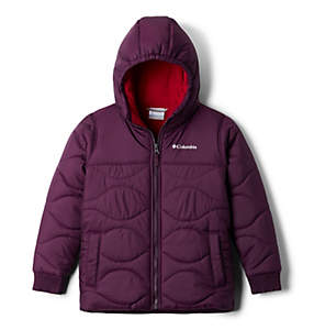 Girls' Puffect™ II Puffer Full Zip Jacket