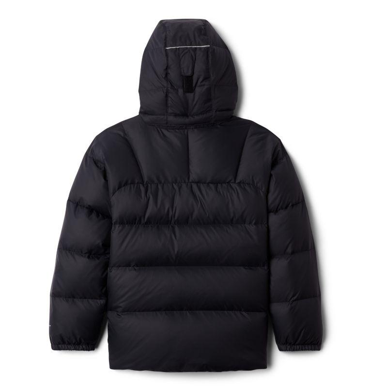 Centennial Creek™ Down Puffer | 011 | XS Kids' Centennial Creek™ Down Puffer Jacket, Black, back