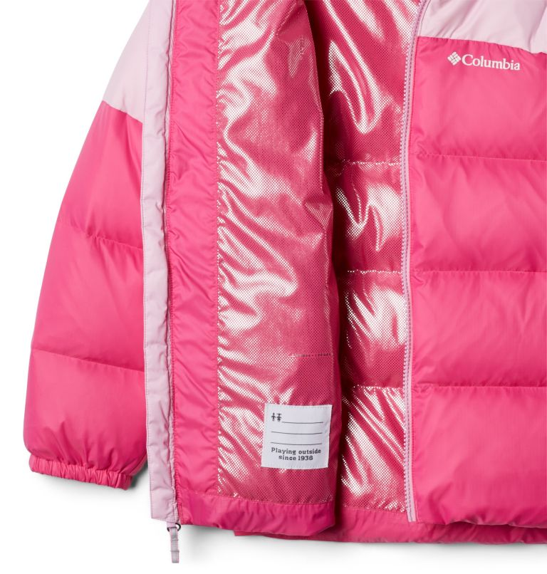 Kids' Centennial Creek™ Down Puffer Jacket Kids' Centennial Creek™ Down Puffer Jacket, a1