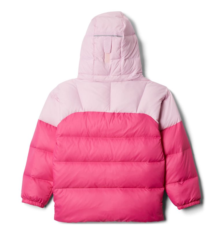 Kids' Centennial Creek™ Down Puffer Jacket Kids' Centennial Creek™ Down Puffer Jacket, back