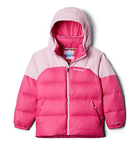 Kids' Centennial Creek™ Down Puffer Jacket