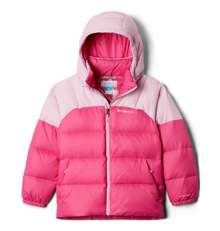 Kids' Centennial Creek™ Down Puffer Jacket Kids' Centennial Creek™ Down Puffer Jacket, front