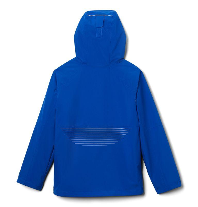 Kids' Tolt Track™ Stretch Interchange Jacket Kids' Tolt Track™ Stretch Interchange Jacket, back