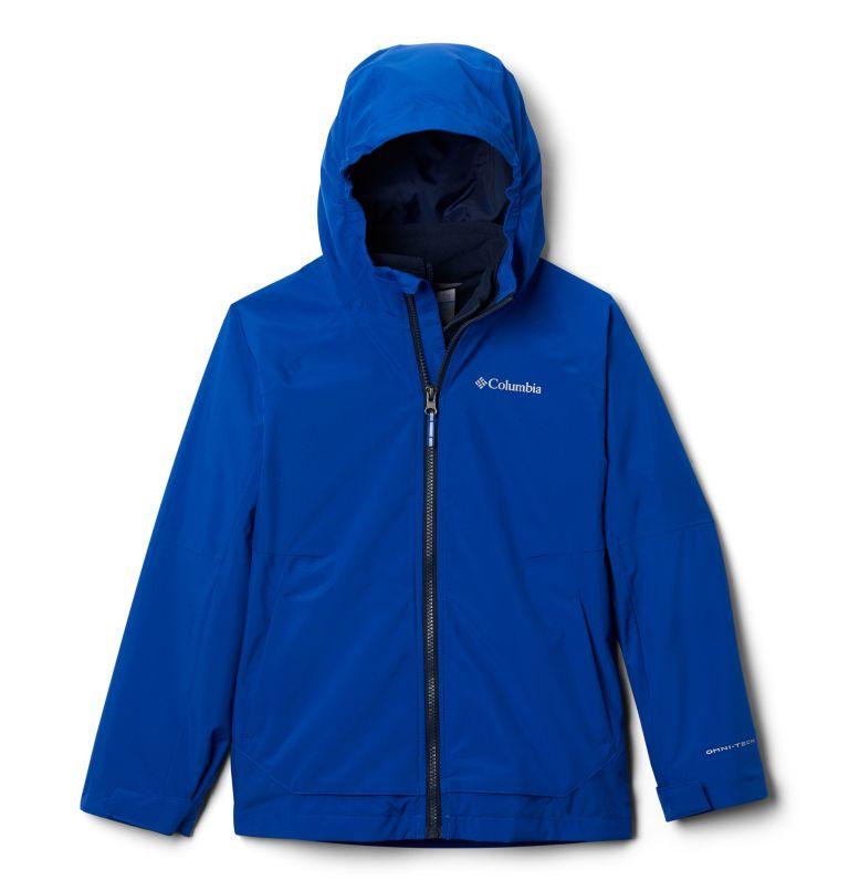Kids' Tolt Track™ Stretch Interchange Jacket Kids' Tolt Track™ Stretch Interchange Jacket, front