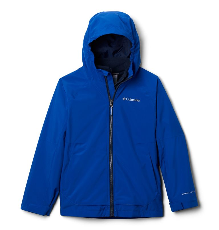 Manteau Interchange extensible Tolt Track™ pour enfant Manteau Interchange extensible Tolt Track™ pour enfant, front