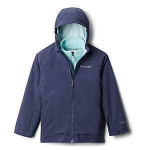 Kids' Tolt Track™ Stretch Interchange Jacket