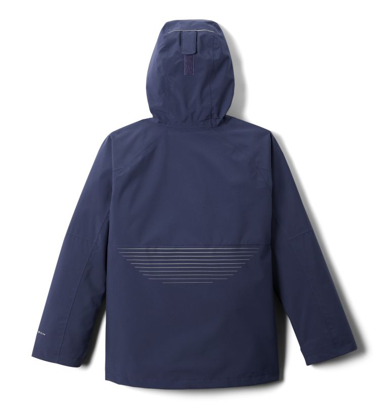 Manteau Interchange extensible Tolt Track™ pour enfant Manteau Interchange extensible Tolt Track™ pour enfant, back