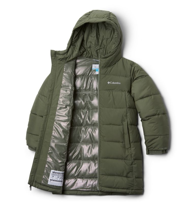 Kids' Pike Lake™ Long Jacket Kids' Pike Lake™ Long Jacket, a1