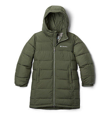 Youth Pike Lake™ Long Jacket , back