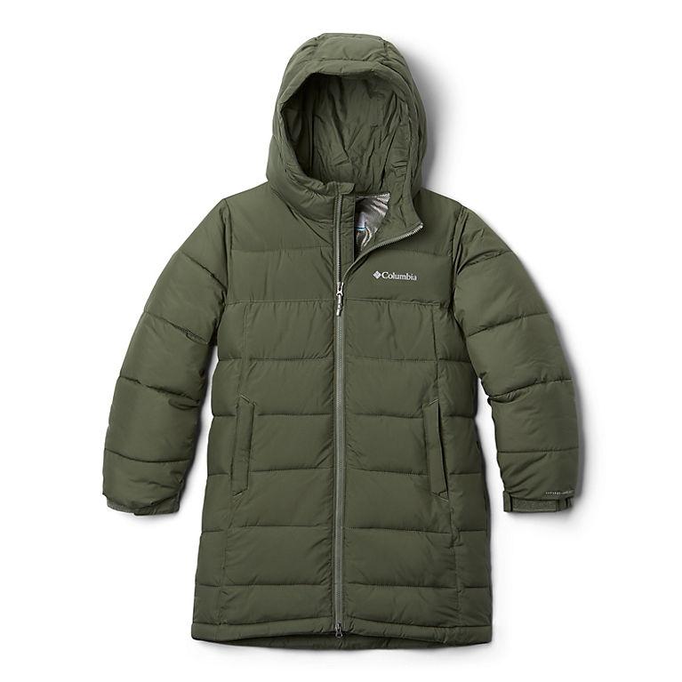 Kids' Pike Lake™ Long Jacket