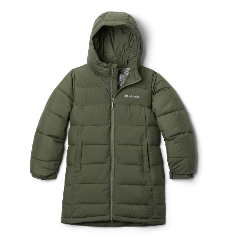 Veste Longue Pike Lake™ Junior Veste Longue Pike Lake™ Junior, back