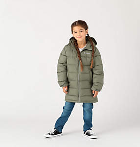 Manteau long Pike Lake™ pour enfant