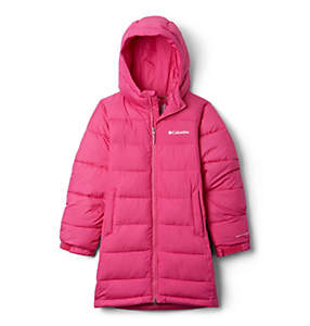 Kids' Pike Lake™ Long Jacket