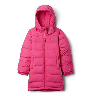 Youth Pike Lake™ Long Jacket , front