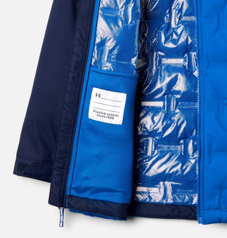 Manteau en duvet Grand Trek™ pour enfant Manteau en duvet Grand Trek™ pour enfant, a1
