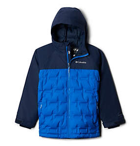 Kids' Grand Trek™ Down Jacket