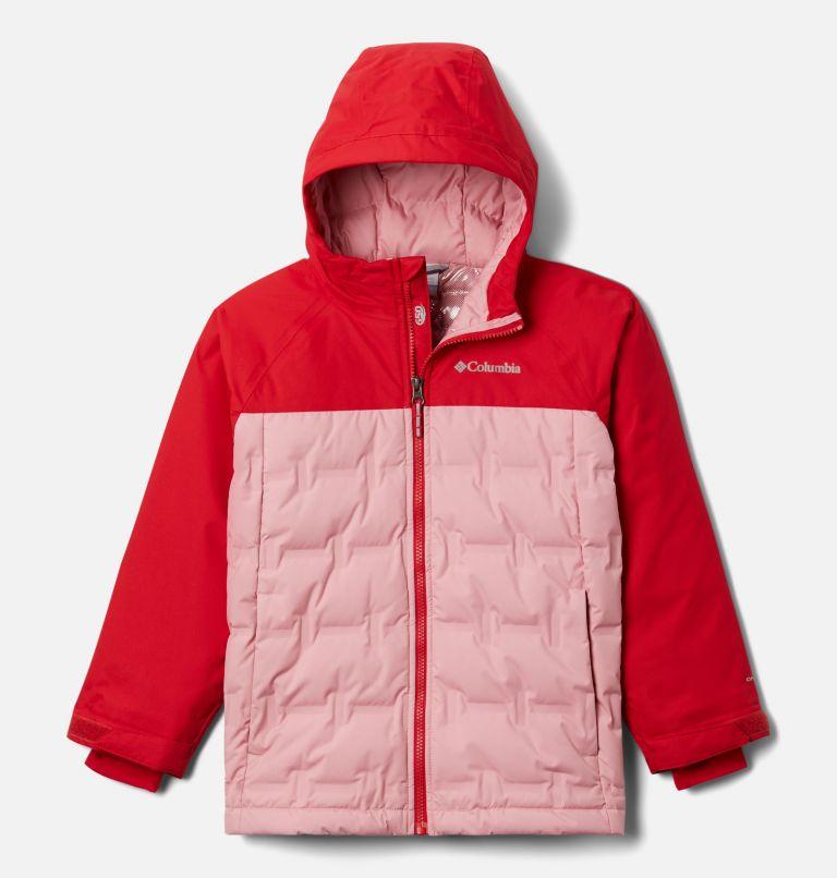 Youth Grand Trek™Down Jacket Youth Grand Trek™Down Jacket, front