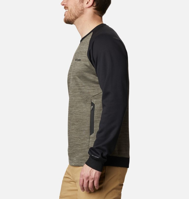 Men's Tech Trail™  Midlayer Crew Shirt Men's Tech Trail™  Midlayer Crew Shirt, a1